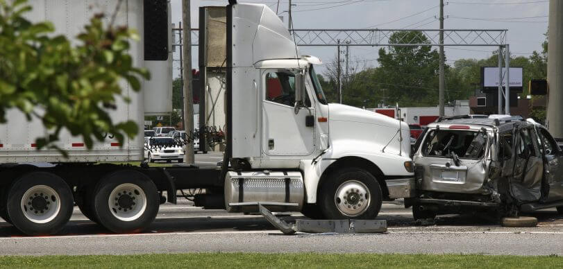 texas trucking accidents