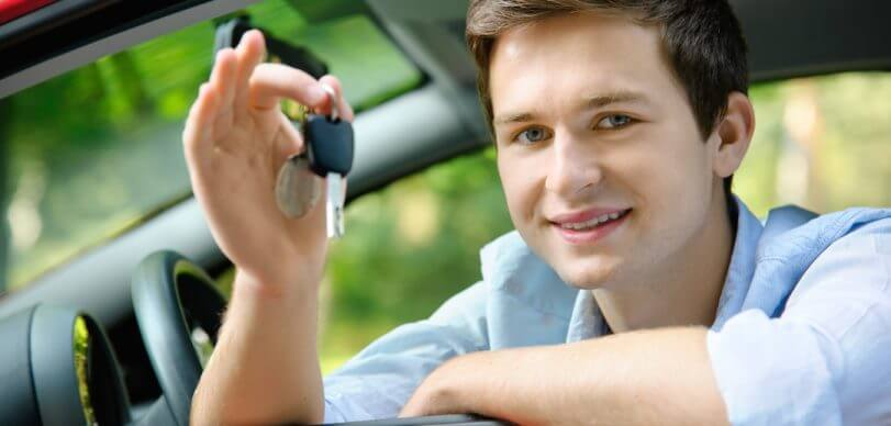Safest Used Cars for Teens
