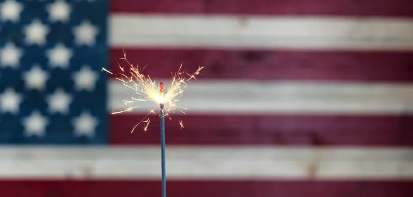 Stay Safe This Fourth of July
