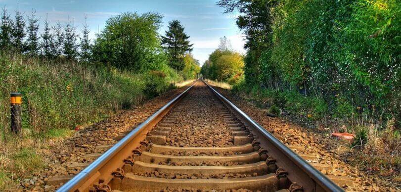 Texas Railroad Accident