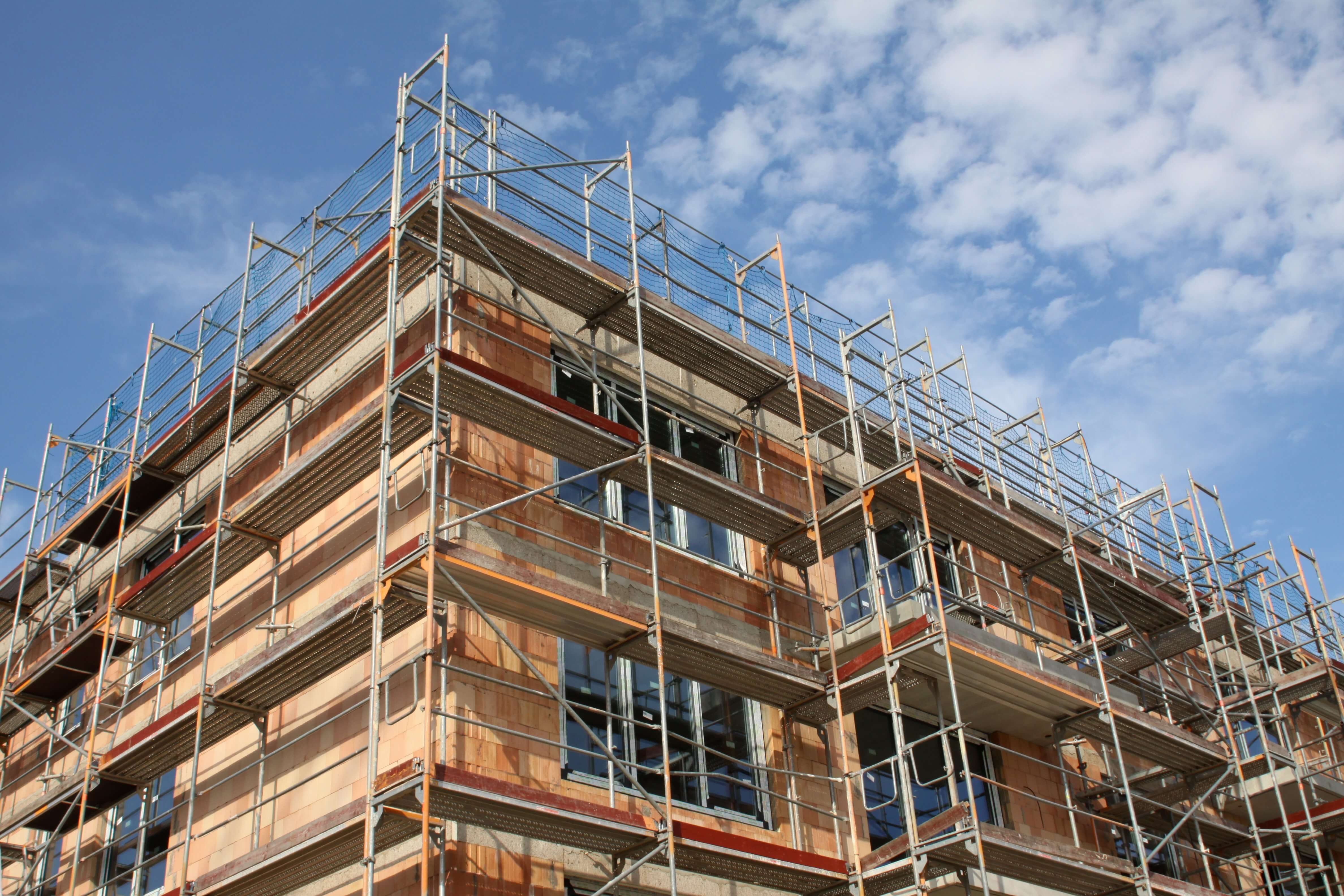 What Is The Most Dangerous Type Of Building Construction