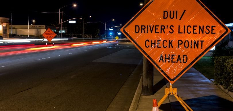 Texas Drunk Driving Laws