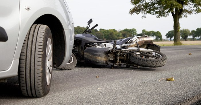 Motorcycle Injuries