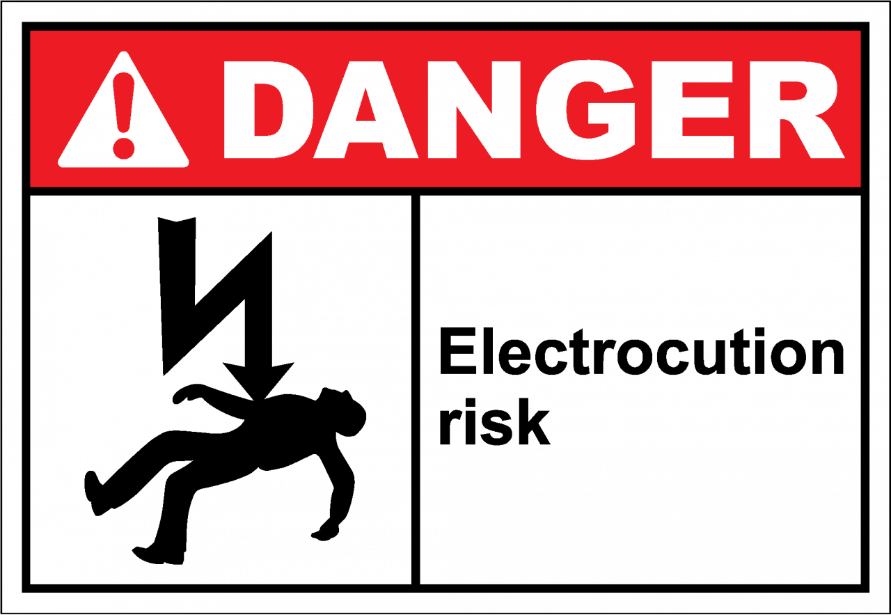 How Does Electrocution Happen L Liggett Law Group