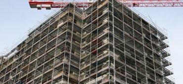 Scaffolding Grade Lumber
