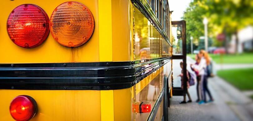 school zone accident
