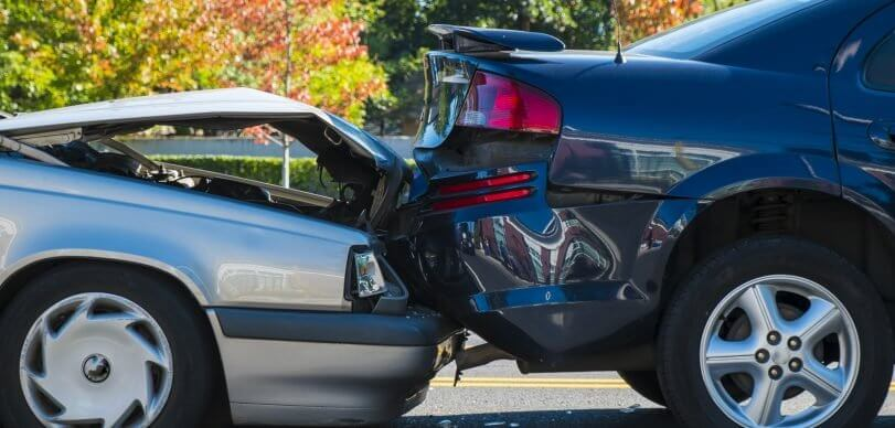 Lubbock Rear-End Collision Attorneys