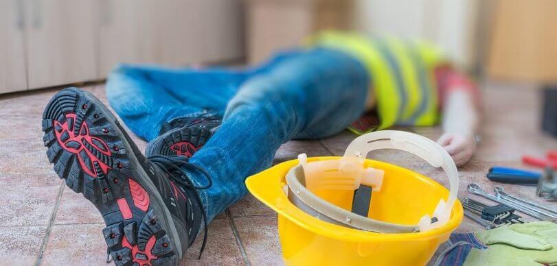 Construction Worker Injuries