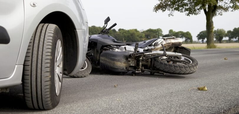 Lubbock motorcycle accident lawyers