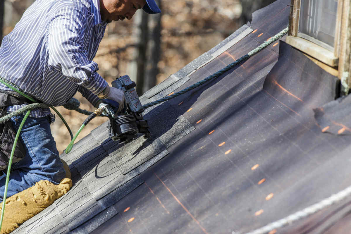 Lubbock Roofing Injury Lawyers