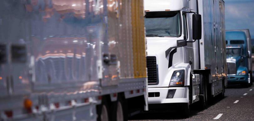 Lubbock Truck Accident Claim