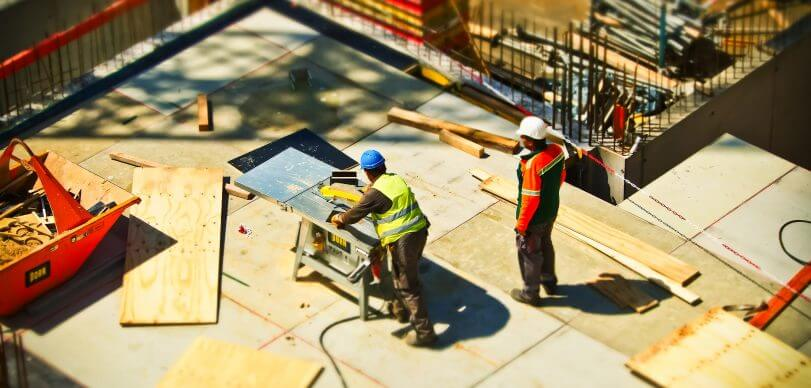 Lubbock Jobsite Injury Attorneys