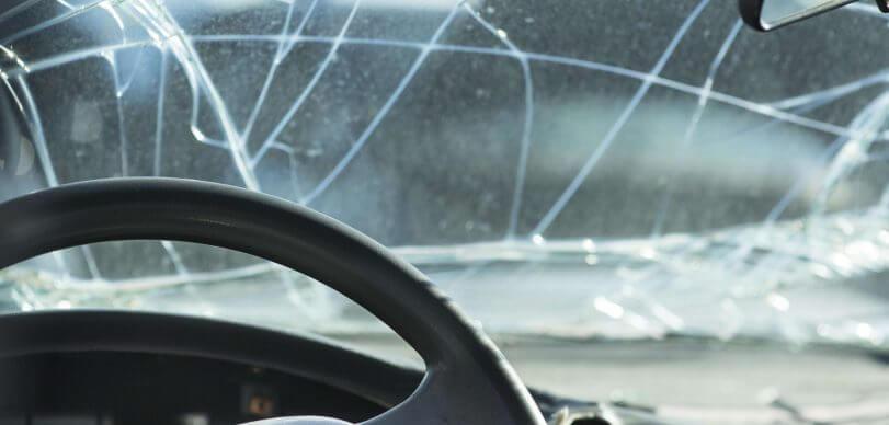 Lubbock car wreck