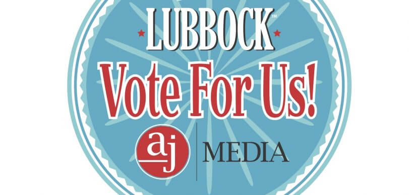 Best of Lubbock 2018 Vote Logo