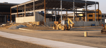 Construction Industry Accidents